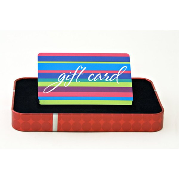 Gift cards make a great gift for any occasion or celebration.