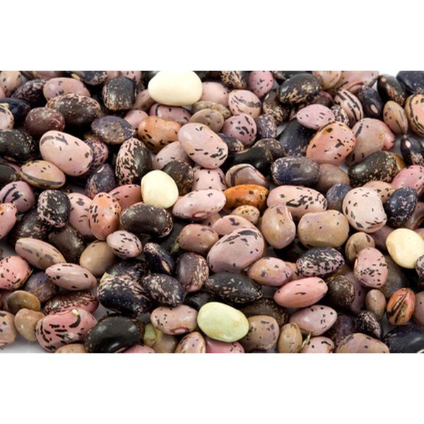 Reconstitute dried beans before using them to ensure they cook properly.