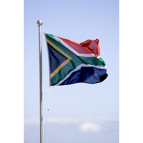 South Africa is the biggest supplier of platinum.