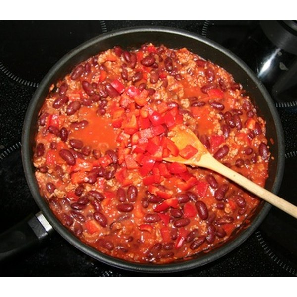 Chili is a year-round American favorite