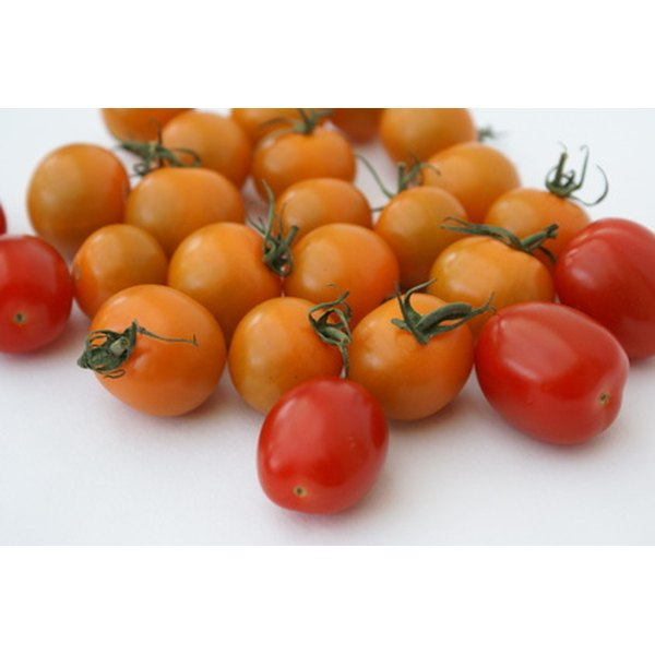 Freeze tomatoes and tomato sauce for future use.