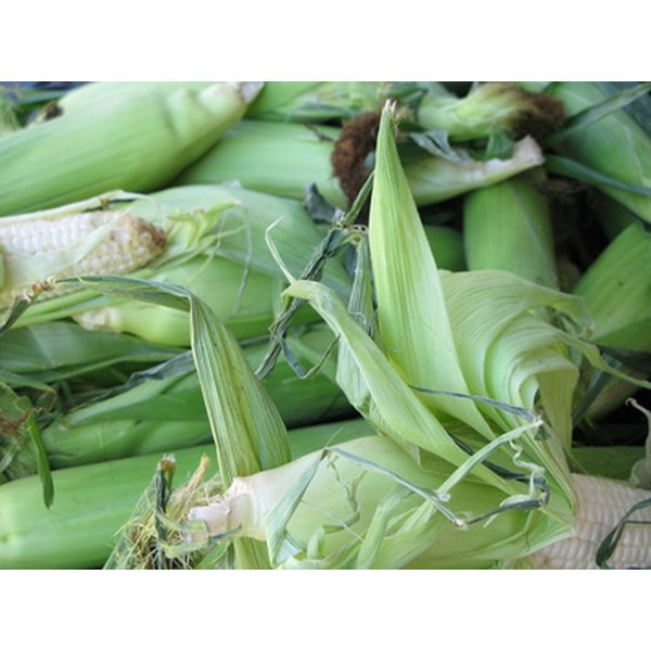 High corn production, subsidies and novel uses have all contributed to the success of the grain.