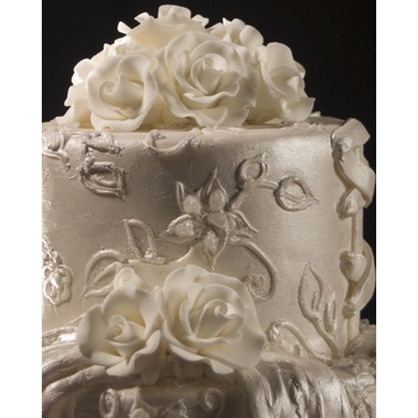 How to Make a Fake Wedding Cake Our Everyday Life