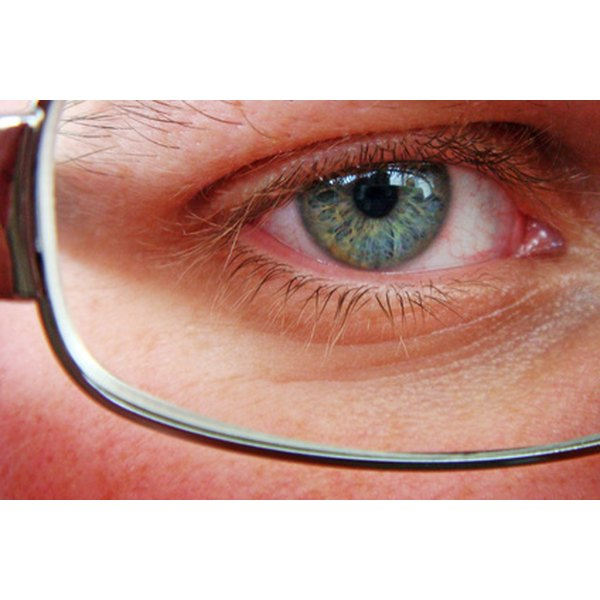 Progressive lenses provide an alternative to bifocals.