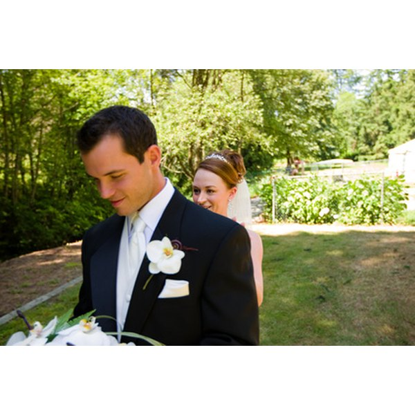 Wedding Image By Mat Hayward From Fotolia