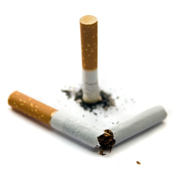Quitting smoking can be easier with Chantix.