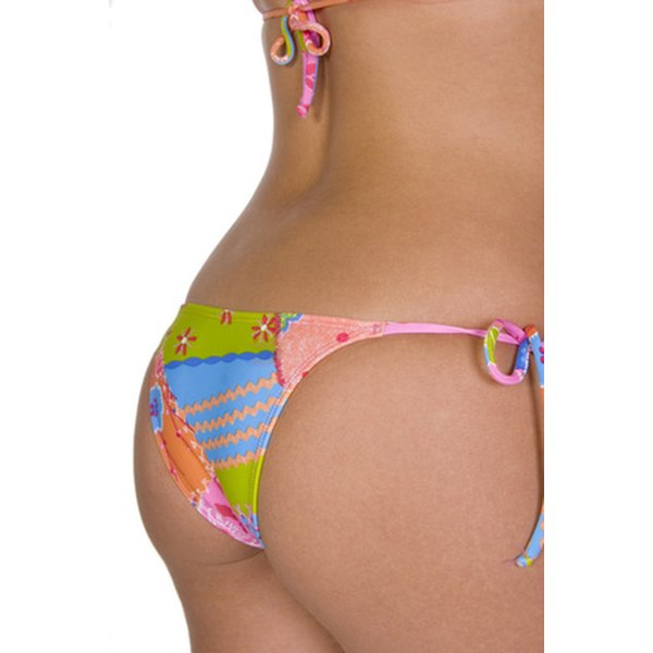 Having bigger, firmer buttocks requires minor diet and workout adjustments.