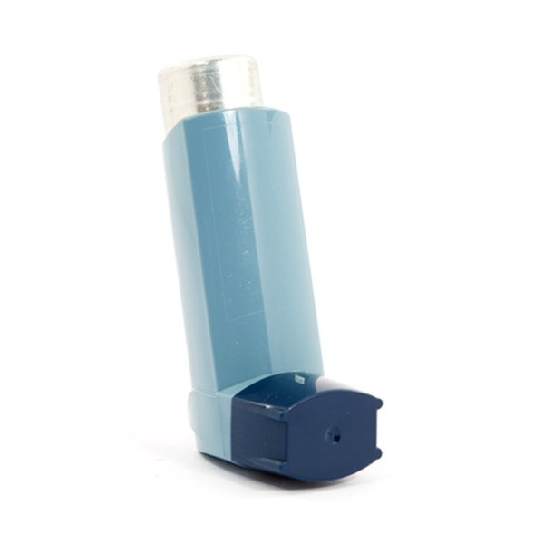 Rescue inhalers are a necessary medication for asthmatics.