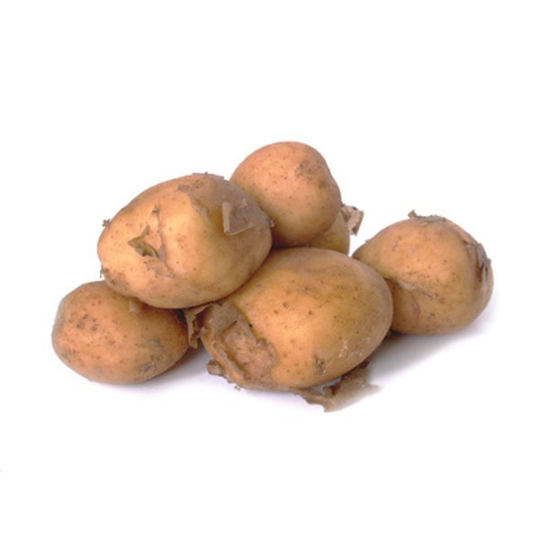 Raw potato slies can reduce dark under-eye circles.