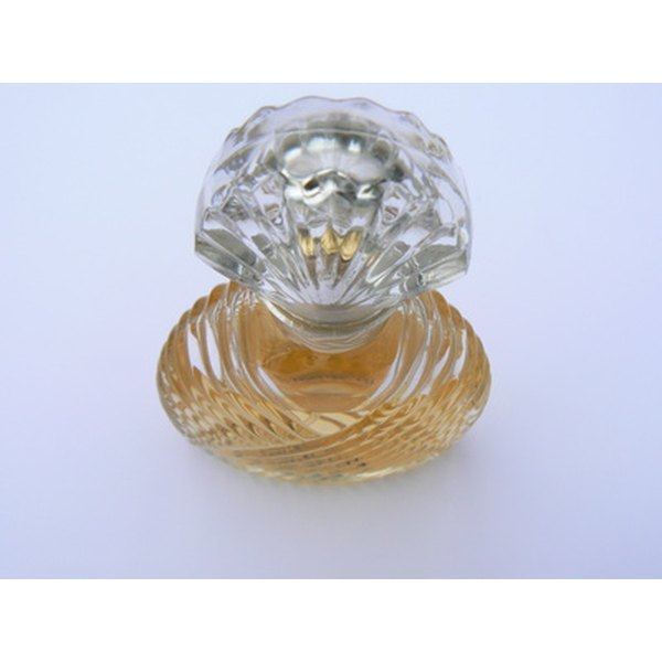 Perfume is adversely affected by too much exposure to hot temperatures.