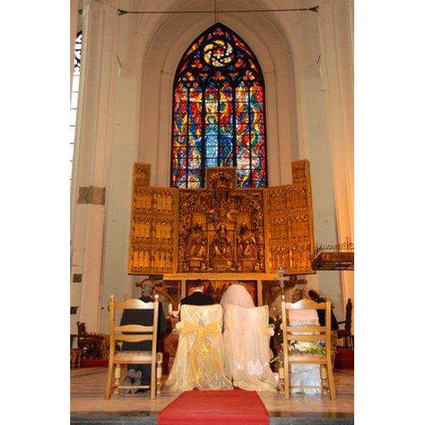 How To Build Church Altars Synonym