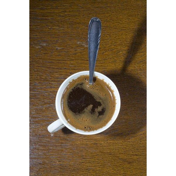 Ground coriander seeds are used to flavor Turkish coffee.