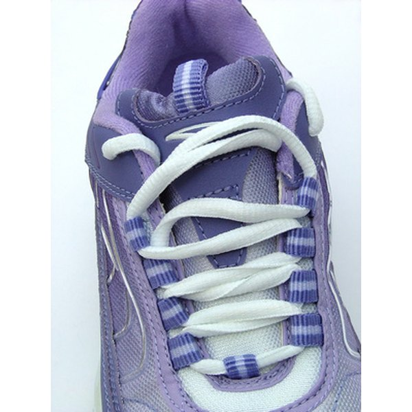 Purchase safe tennis shoes.