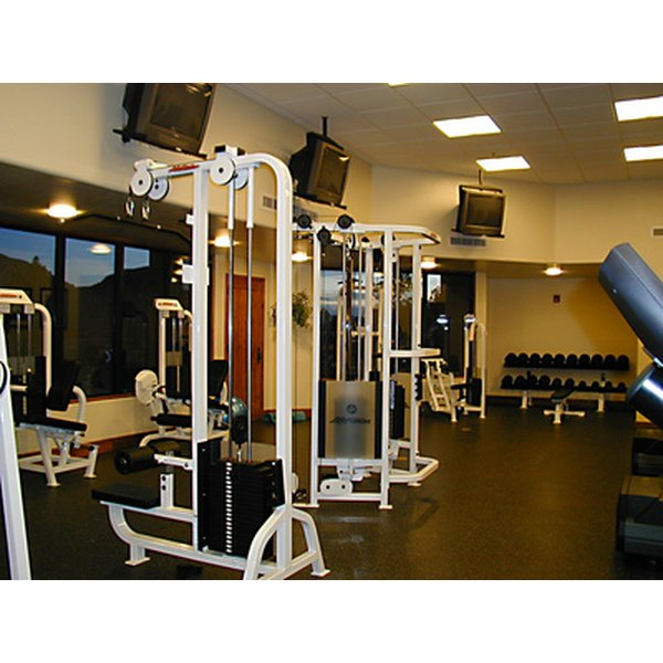 Most gyms require their personal trainers to possess at least one personal training certification.