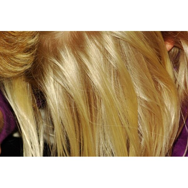 How To Perm Bleached Hair Our Everyday Life