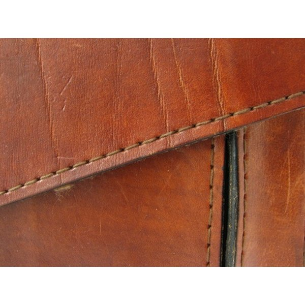 Soft leather can be one of the toughest materials to clean.