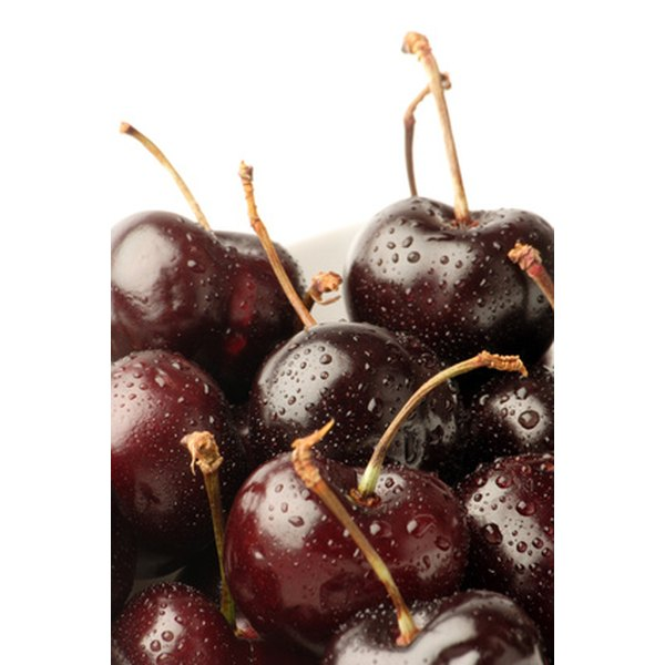 Black cherry concentrate has several positive effects on the body.