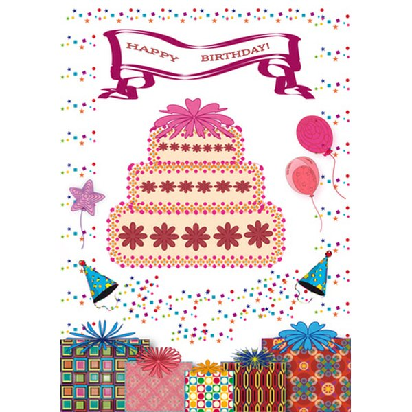 Sending a friend or loved one a specialized birthday card can make an impact on their day.