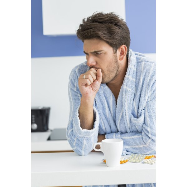 Certain dietary changes could help in treating a chronic cough.