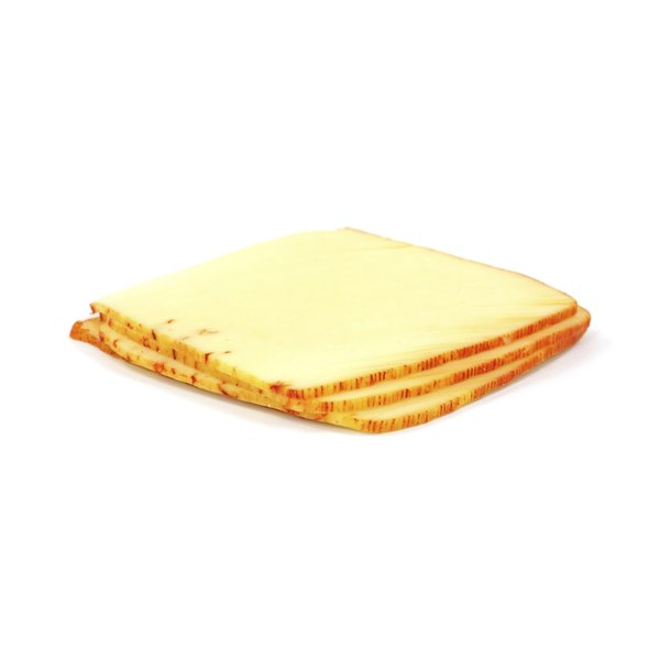 Muenster cheese provides nutritional benefits, but count the calories.