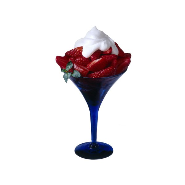 Add cream cheese to whipped cream to improve the consistency of your dairy topping.
