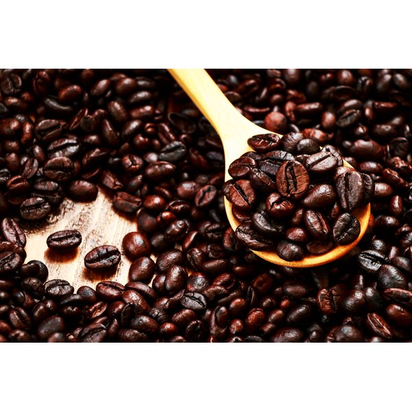 Caffeine has demonstrated some antibacterial activity.
