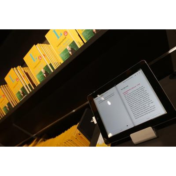 Transferring Purchased Games to My New Kindle