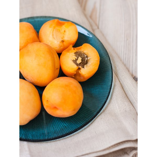 Apricot kernels are believed by some to be effective against cancer.