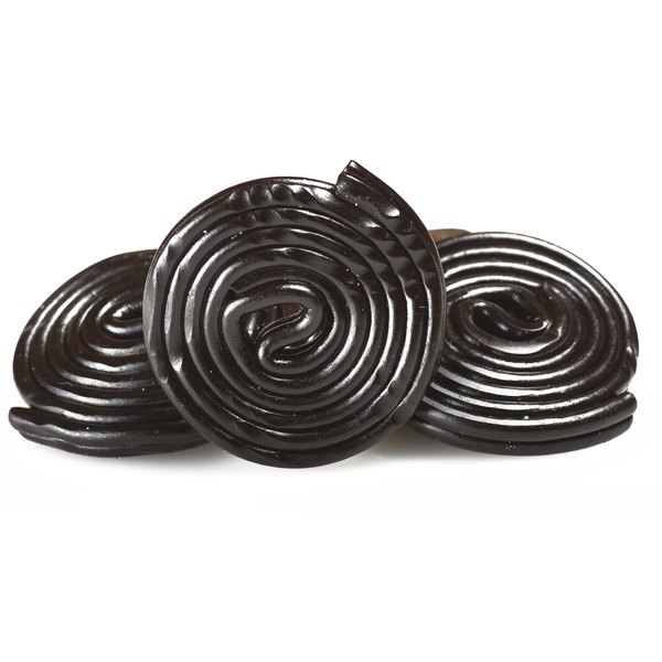 Black licorice has been used to treat a variety of illnesses.