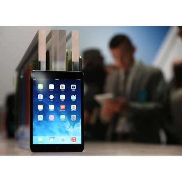 Do You Lose Everything You Have Done If You Reset an iPad to Factory