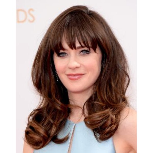 How To Get Big Voluminous Curls Synonym