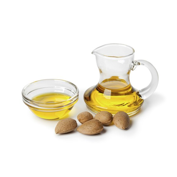 Almond oil may be right for you.