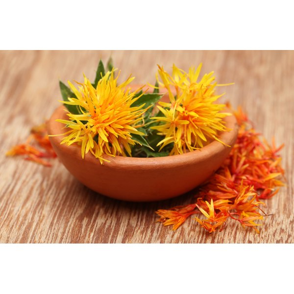 How To Cook With Safflower Oil Healthfully