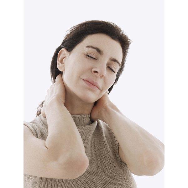 What Is C5/C6 Nerve Damage? | Healthfully