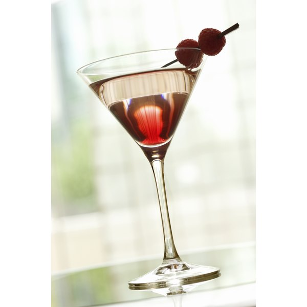 You don't need alcohol to enjoy a great cocktail.