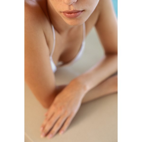 Nair is a painless option for hair removal.