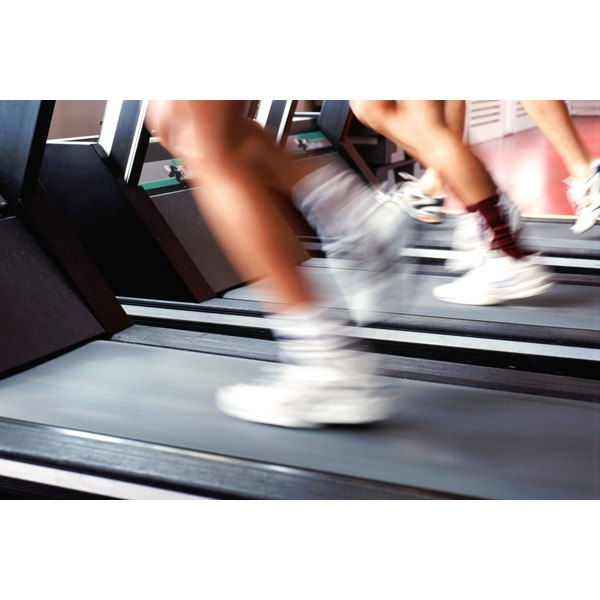 Learn the benefits and drawbacks of running on a treadmill.