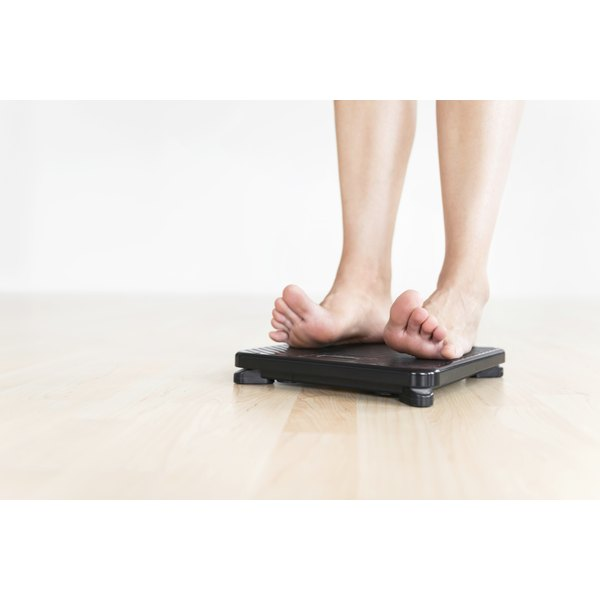 The accuracy of body fat scales depends on their quality.