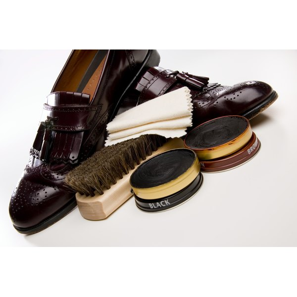 How To Get Shoe Polish Out Of Clothes Our Everyday Life