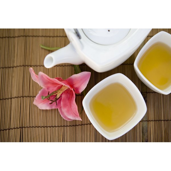 Green tea supplements prove to be useful in the treatment of various chronic diseases.