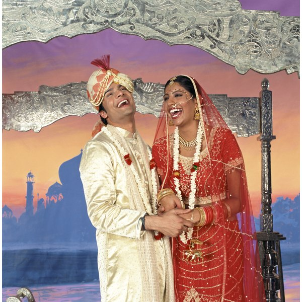 Second Marriage Wedding Gift Etiquette: Traditional Indian Wedding Gifts
