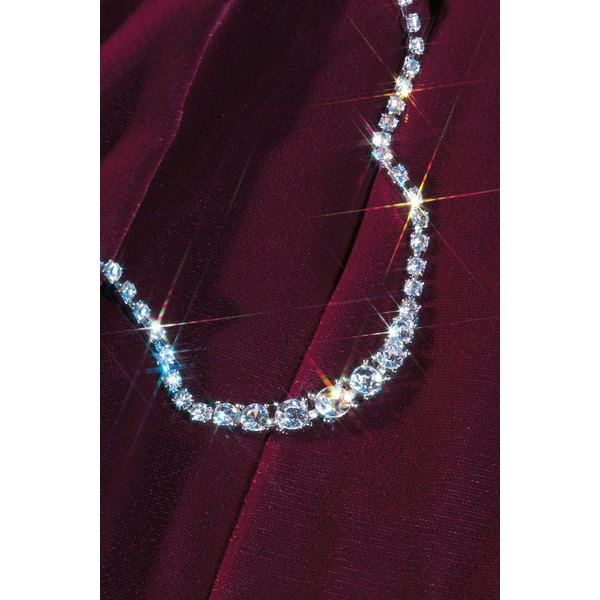 Keep your jewelry sparkling by cleaning it with Alka-Seltzer.