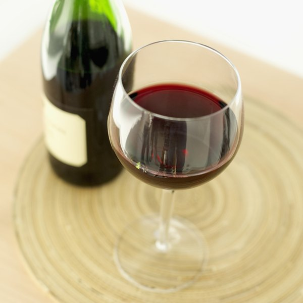 Resveratrol is found naturally in red wine.