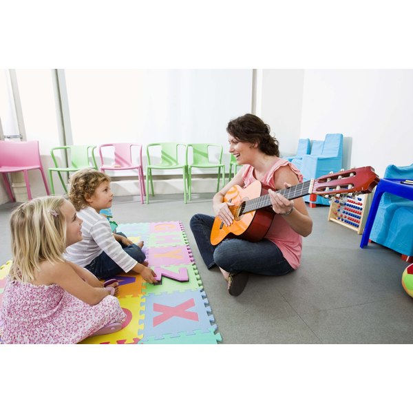Does Music Help Students Do Better In School?