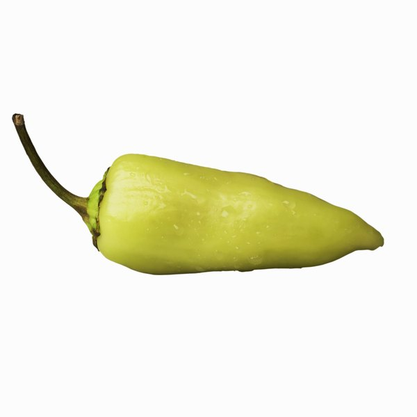 Frozen wax peppers can infuse flavor into soups, casseroles and sauces.