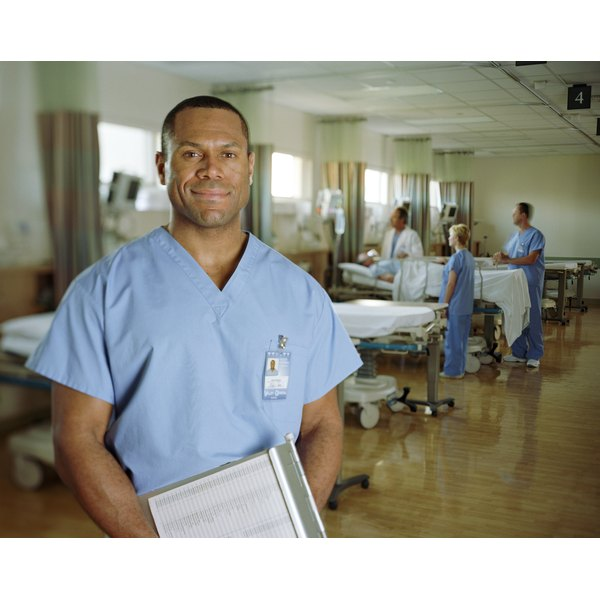 How Long Does It Take To Get A Doctoral Degree In Nursing