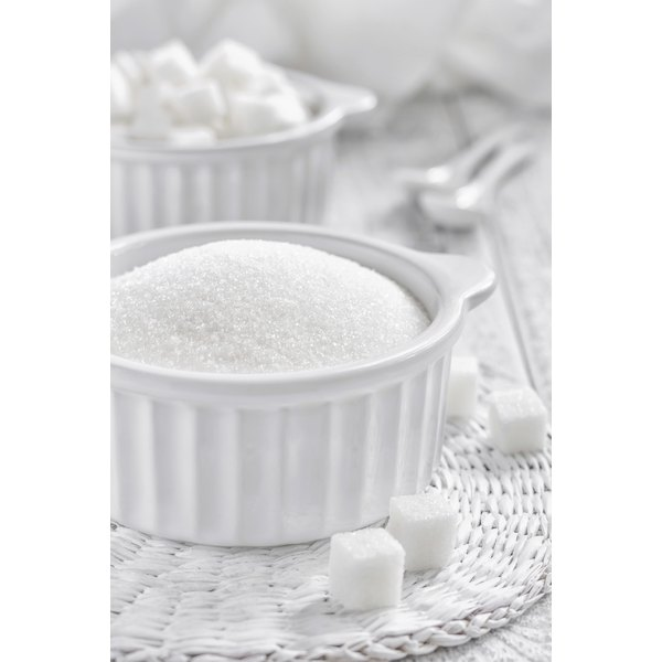 Truvia is a brand of stevia, an increasingly popular sweetener.