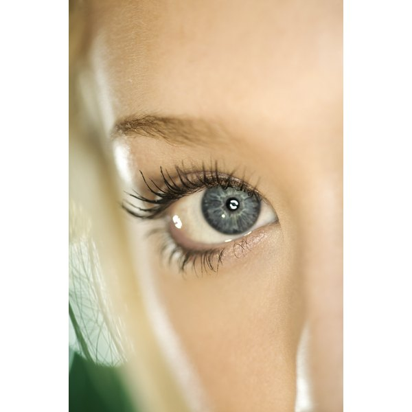 Vitamin D deficiency may contribute to thinning of eyelashes.