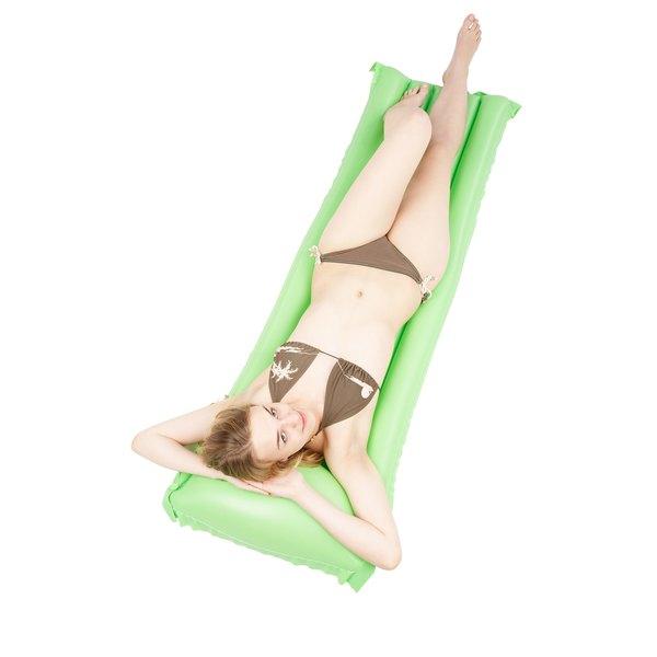Make your bikini regions hair free with electrolysis.