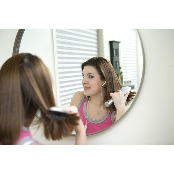 Certain minerals can help maximize hair growth.